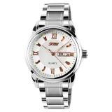 Spesifikasi Merek Watch 9082 Pria Fashion Waterproof Automatic Stainless Steel Luxury Datejust Jam Kualitas Kuarsa Watch Bounabay