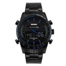 Jual Skmei Multifunctional Fashion Watch Water Resistant Ad1131 Antik