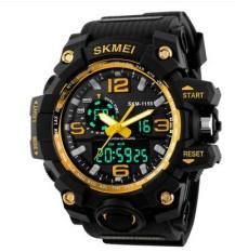Jual Skmei Pria Panggil Besar Waterproof Elektronik Watch Jam Tangan Wanita Sk Mei Branded