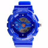 Diskon Skmei S Shock Sport Men Led Anti Air Water Resistant Wr 50M Ad0929 Jam Tangan Pria Tali Strap Karet Day Date Digital Alarm Wristwatch Wrist Watch Fashion Accessories Stylish Trendy Model Baru Sporty Design Biru Dki Jakarta