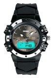 Beli Skmei S Shock Sport Watch Water Resistant 50 M Ad0821 Hitam Kredit