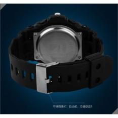 Spesifikasi Skmei S Shock Sport Watch Water Resistant 50M Ad0955 Hitam Murah