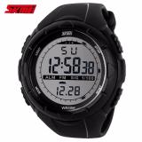 Jual Skmei S Shock Sport Watch Water Resistant 50M Dg1025 Black Skmei Ori