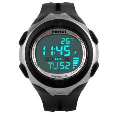 Toko Jual Skmei Sport Watch Water Resistant 50M 1080