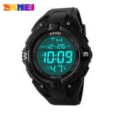 Top 10 Skmei Sport Watch Water Resistant 50M 1140 Online