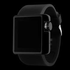 SKMEI  Wanita Fashion Merek Jam Tangan Kasual LED Digital Tanggal Watch Militer Tahan Air Jam Tangan 1145-Intl