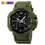 Review Skmei Watch 1040 Baru Kolam Pria Olahraga Watches Skmei Merek Led Digital Kuarsa Multifungsi Tahan Air Militer Watch Gaun Jam Tangan Intl Di Tiongkok