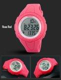 Diskon Watch 1108 Perempuan Digital Jam Tangan Led Kesehatan Olahraga Jam Tangan Tahan Air Gadis Untuk Hadiah Alarm Chrono Kalender Branded