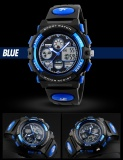 Promo Skmei Watch 1163 Fashion Anak Olahraga Watches Kasual Merek Digital Jam Tangan Led Tampilan Jam Tangan 50 M Tahan Air Karet Gelang Intl Skmei Terbaru