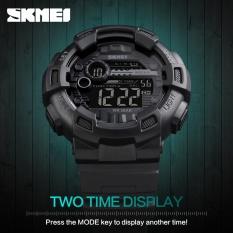 Rp 107000 SKMEI Watch 1243 Men Digital Wristwatches LED