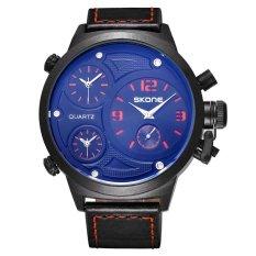 Ormano-jam Tangan Wanita-Pink Jam Pria Multi-fungsi QUARTZ Watches Sport Jam Tangan-Internasional