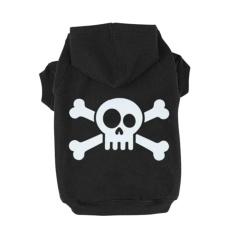 ... S Berbagai Hewan Peliharaan Kucing Anjing Kecil Rompi Pakaian Anak Kaos Baju Jaket Sweter Pakaian