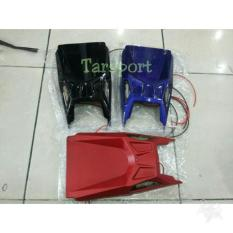 Fender Slancar Undertail All New R15 VVA Bahan Plastik Plus Sein