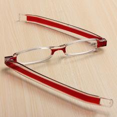 Beli Tipis Mini Lipat Baca Reader Mode Kaca Lensa Kacamata 2 00 Online