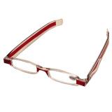 Jual Tipis Mini Lipat Baca Reader Mode Kaca Lensa Kacamata 3 50 Internasional Oem Grosir