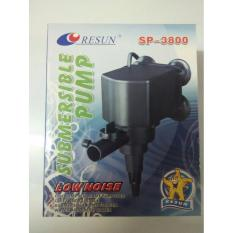Sloof Power Head Resun SP-3800 : Mesin Pompa Air for Aquarium