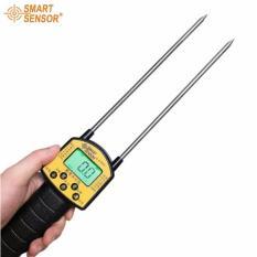 Spesifikasi Smart Sensor Ar991 Digital Grain Moisture Meter Smart Sensor Gunakan Untuk Jagung Gandum Beras Kacang Gandum Intl Yang Bagus Dan Murah