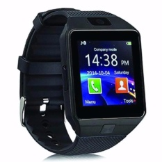 Smart watch U9 -  DZ09 - Jam tangan smartphone android iphone