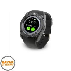 Beli Smartwatch Dz11 For Android And Ios Smart Watch Jam Tangan Hp Support Sim Card U8 Asli