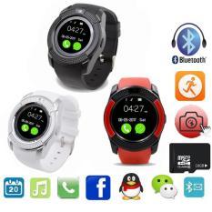 Smartwatch DZ11 - GSM V8 Jam Tangan Pintar