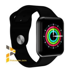 Smartwatch Mo Watch 2 - Jam Tangan Smart Watch Apple Iwatch Copy 1:1
