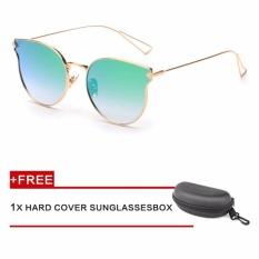 Smileyes Fashion Unisex Sunglasses Tsgl025 Intl Asli