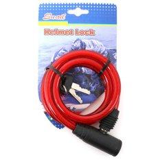 Harga Snail Kunci Helm Besar Ty513A Merah Yang Murah