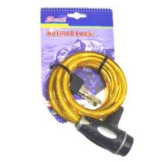 Harga Snail Kunci Helm Besar Ty551E Kuning Dan Spesifikasinya