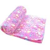 Beli Lembut Hewan Peliharaan Hangat Fleece Blanket Bed Mat Pad Cover Cushion Untuk Kucing Anjing Hewan Intl Di Indonesia