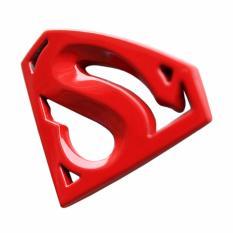 Jual Sohoku Emblem Superman Merah Grosir