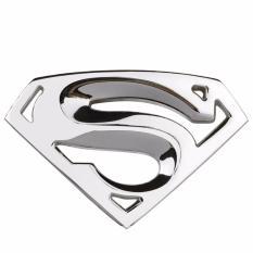 Berapa Harga Sohoku Emblem Superman Silver Di Indonesia