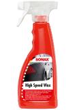 Harga Sonax Highspeed Wax Origin