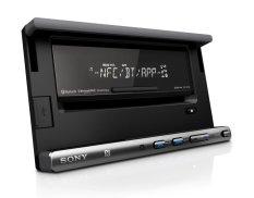 Jual Beli Sony Xsp N1Bt 2 Din Cd Mp3 Usb Bluetooth Nfc Indonesia