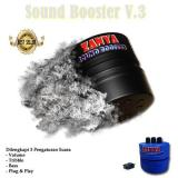 Diskon Sound Booster V3 Multi Indonesia
