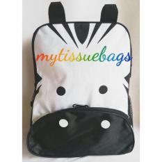 souvenir ulang tahun tas ransel anak seri animal