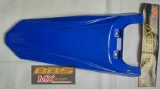 Spakbor belakang klx bf biru