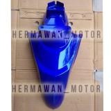 Toko Spakbor Depan Honda Beat Karbu Warna Biru Tua Dekat Sini