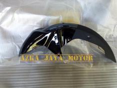 Spesifikasi Spakbor Depan Honda Blade Lama Warna Hitam Generasi Pertama Murah Berkualitas