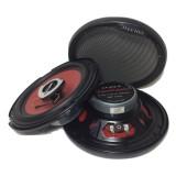 Harga Speaker Coaxial 6 Inch Coustic 2 Pc Baru Murah