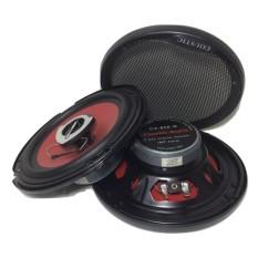 Harga Speaker Coaxial 6 Inch Coustic 2 Pc Paling Murah