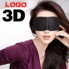 Diskon Spesifikasi Sleeping Eye Mask Hitam Intl