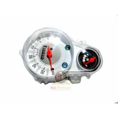 Ulasan Lengkap Tentang Spedometer Motor Scoopy