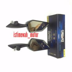 Review Spion Robaan Buat Motor Vering Universal Model Cbr Kren