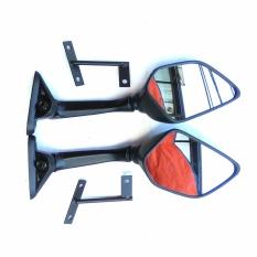 Spion Yamaha R15 - R25 Bisa Untuk Nmax + Bracket NMAX