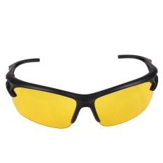 Sport Cycling Bicycle Riding Sun Glasses Eyewear Night Vision UV400 Driving