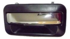 Toko Sport Shot Door Handle Outer Mitsubishi Kuda Black Chrome Left Hand Di Indonesia