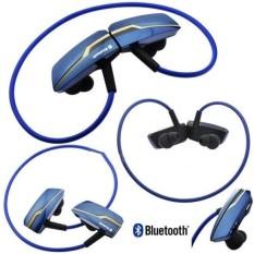 Olahraga Nirkabel Bluetooth Stereo Headset Headphone Kaliber-tinggi-Intl