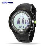 Harga Spovan Leader2G Digital Outdoor Olahraga Watch Altimeter Kompas Barometer Ramalan Cuaca Arloji Putih Intl Spovan Terbaik