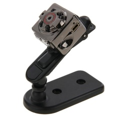 SQ8 Mini DV Kamera Mobil IR Night Vision DVR Video-Intl