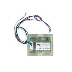 SQU OF68 Universal Mobil Emulator Dukungan IMMO/Kursi Accupancy Sensor/Tacho Program-Intl